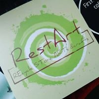 Restart  recycle store arts & crafts