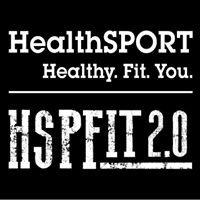 HealthSPORT Mckinleyville
