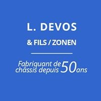 Chassis Louis Devos & Fils