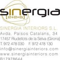 SINERGIA INTERIORS