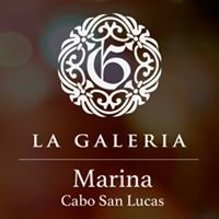La Galería Marina Cabo San Lucas