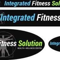 Integrated Fitness Solution
