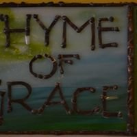 Thyme of Grace