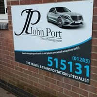 John Port Travel
