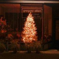 Gregory Allen Hair Design Studio