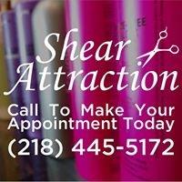 Shear Attraction