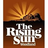 The Rising Sun, Woodland