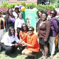 Tennessee State University National Council of Negro Women