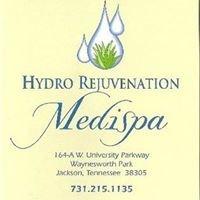 Hydro Rejuvenation Medispa