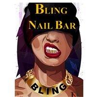 BLING NAIL BAR