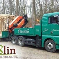 Zimmerei Holzbau Enßlin GmbH