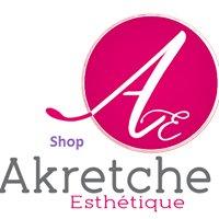 Akretche-Esthetique Shop