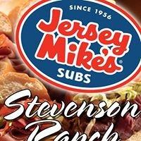 Jersey Mikes Stevenson Ranch