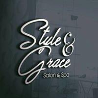 Style & Grace Salon & Spa