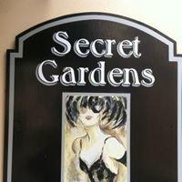 Secret Gardens Salon