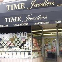 Time Jewellers