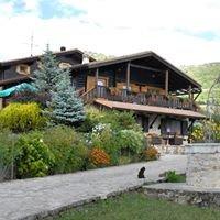 Masseria San Iorio Azienda BioAgrituristica