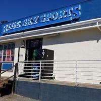 Blue Sky Sports