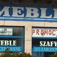FUH Zestaw- sklep meblowy