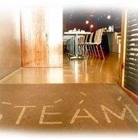Steam Restaurant Rye