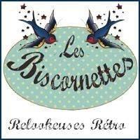 Les Biscornettes - L'Atelier Biscornu