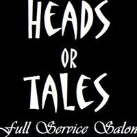 Heads or Tales Full Service Salon