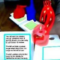 Augmented Reality Development Lab