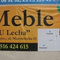 "Sklep Meblowy ""Meble u Lecha"""