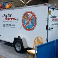 Doctor Screen