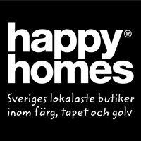 Happy Homes Piteå