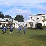 Parklands School