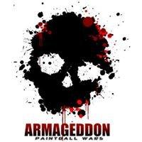 ARMAGEDDON Paintball Nelson