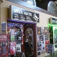 Viva Hate, Derby