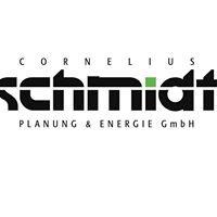 Cornelius Schmidt Planung & Energie GmbH