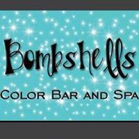 Bombshells Color Bar and Spa