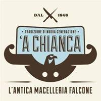 A Chianca. L'Antica Macelleria Falcone