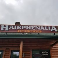 Hairphenalia 17 Hair Salon