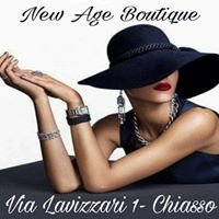 Boutique New Age