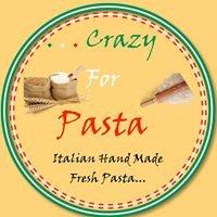 Crazyforpasta Camden Market Page