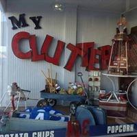 My CLUTTER