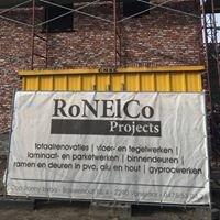 RoNElCo Projects bvba