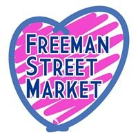 Freeman Street Market