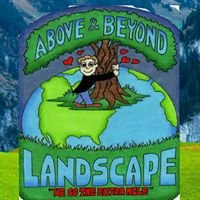 Above & Beyond Landscape