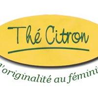 Thé Citron Soulac