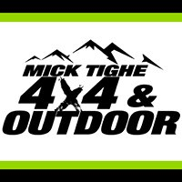 Mick Tighe 4x4 & Outdoor