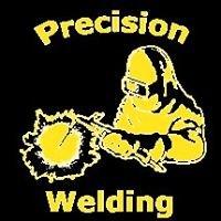 Precision Welding