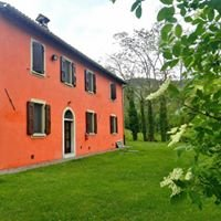 Azienda Agrituristica Cà Gianna e Borgorosso