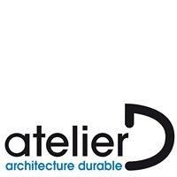 Atelier D - architecture & urbanisme durable
