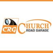 Church Road Garage - Baschurch