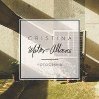 Cristina Matos-Albers